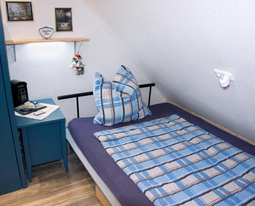 Singlestudio 2 Bett – Ferienhof Kaiser Herrieden