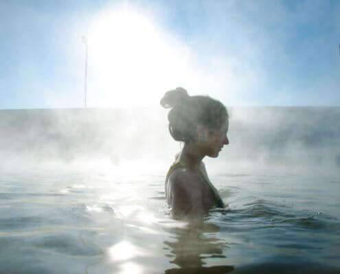 Schwimmen und Therme – vom Ferienhof Kaiser Herrieden aus