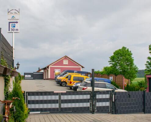 Ferienhof Kaiser in Herrieden-Elbersroth